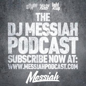 DJ Messiah